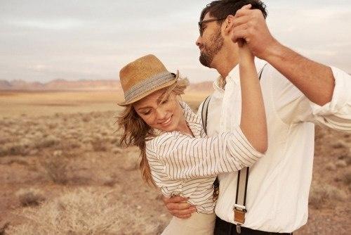 Как сделать мужчину счастливым и как женщину