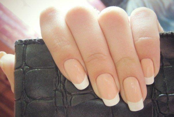 Как сделать ногти на один день
