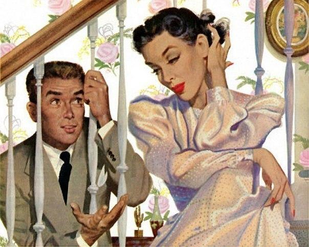 Женщины умнее мужчин иначе за секс платили бы они автор сомневаюсь